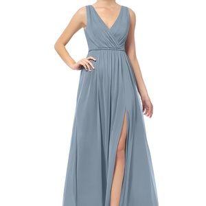 Azazie (Tanicia) gown